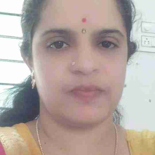 Dr. Jayashree Bagade's profile on Curofy