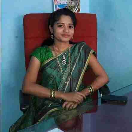 Dr. Pooja Dhone Jadhav's profile on Curofy