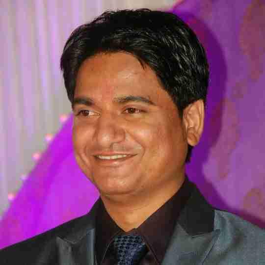 Dr. Shrikant Chatur (Pt)'s profile on Curofy