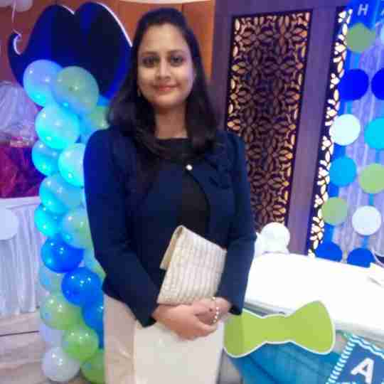 Dr. Juhi Bhatnagar (Pt)'s profile on Curofy
