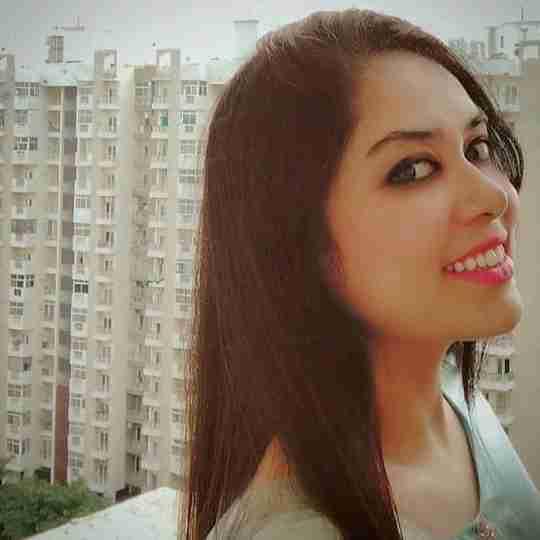 Dr. Sabista Naaz's profile on Curofy