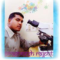 Pragneesh Kumar's profile on Curofy