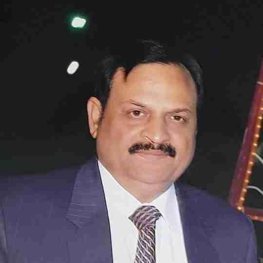 Dr. Ramashanker Asopa's profile on Curofy
