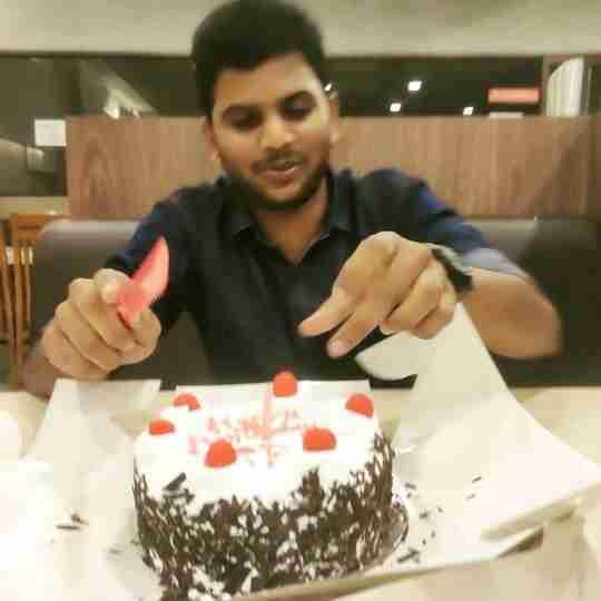 Sankar Prasanth S's profile on Curofy