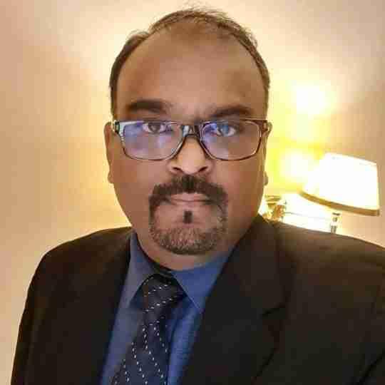 Dr. Partha Pratim Mohanty's profile on Curofy