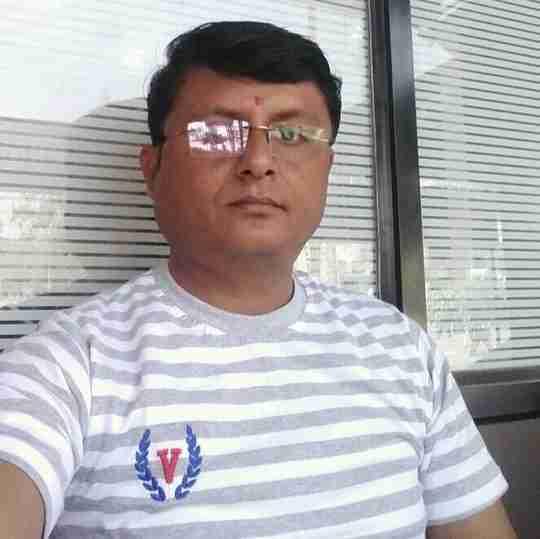 Dr. Drkrishna Nagargoje Krishna's profile on Curofy