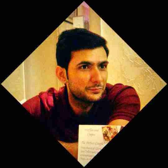 Dr. Prashant Singh's profile on Curofy
