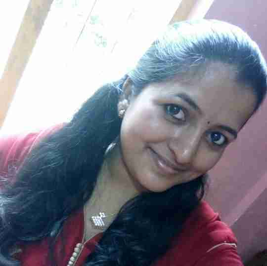 Ardra Mohan's profile on Curofy