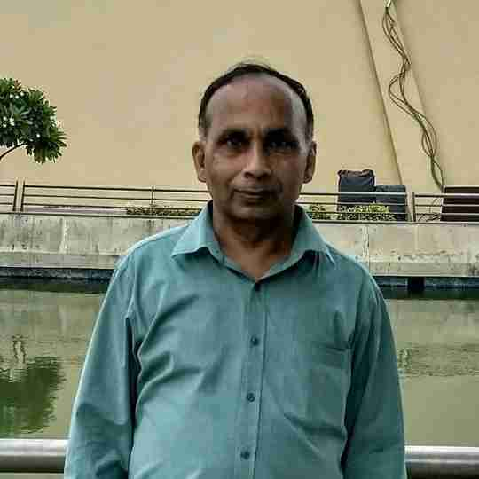 Dr. Arvindbhai Patel's profile on Curofy