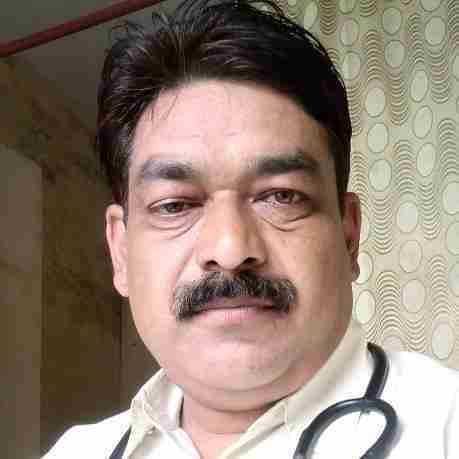 Dr. Nisar Alam's profile on Curofy
