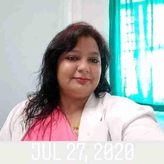 Dr. Rakhi Chauhan's profile on Curofy