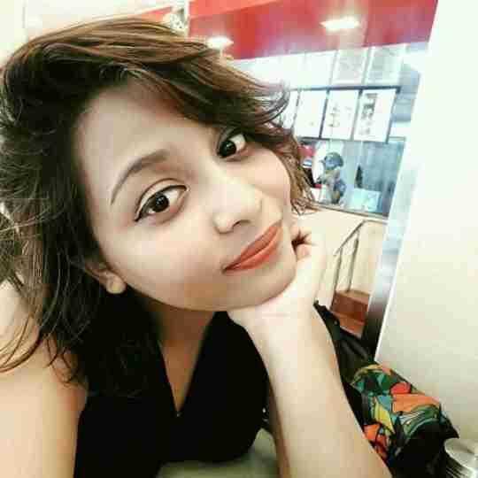 Anwesha Nandi's profile on Curofy