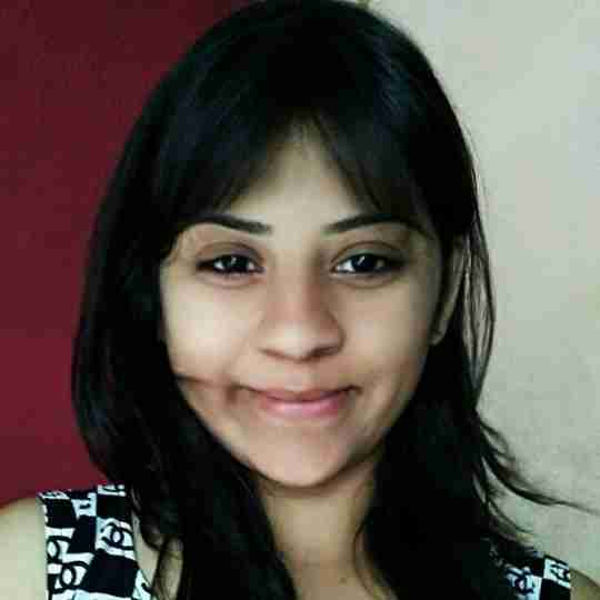 Jagruti Davda's profile on Curofy