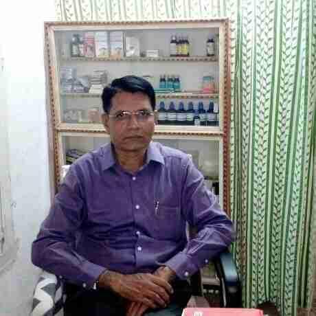 Dr. Gopal Chaudhari's profile on Curofy