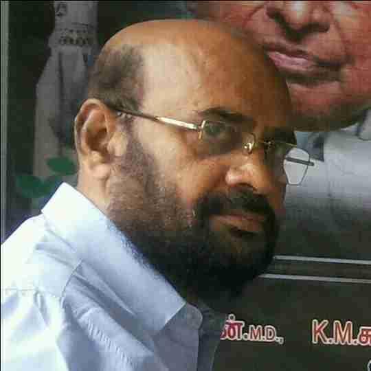 Dr. K.a. Selvarajan's profile on Curofy