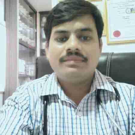 Dr. Someshwar Ulagadde's profile on Curofy