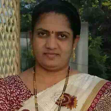 Dr. Vaishali Gore's profile on Curofy