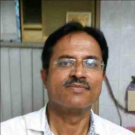 Dr. Ghanshyam Patel's profile on Curofy
