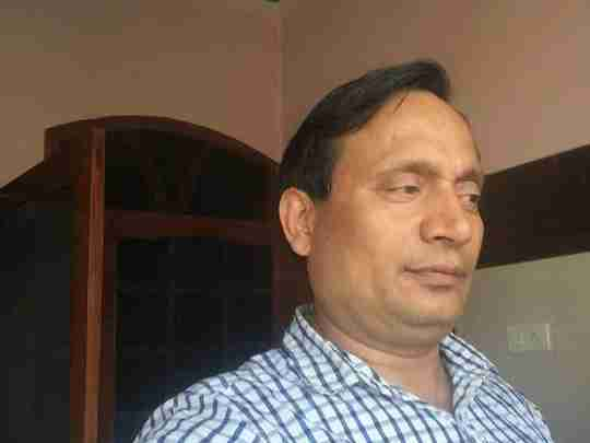 Dr. Dinesh Tripathi's profile on Curofy