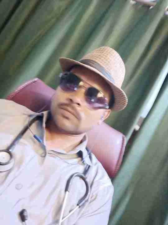 R.p Gautam's profile on Curofy