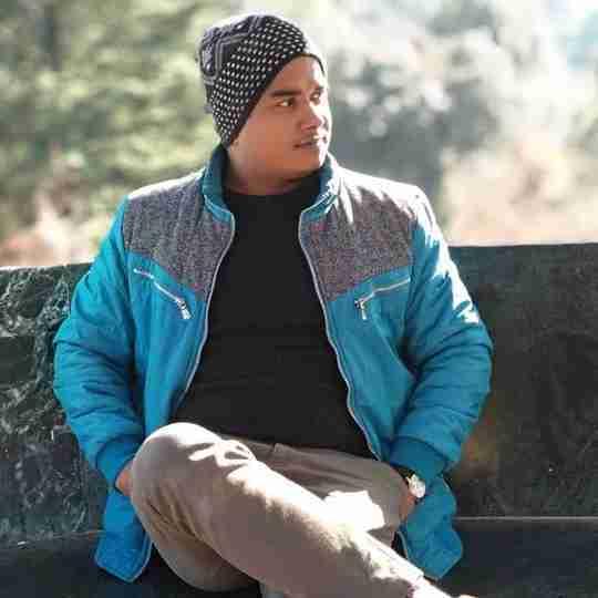 Rashid Khan's profile on Curofy