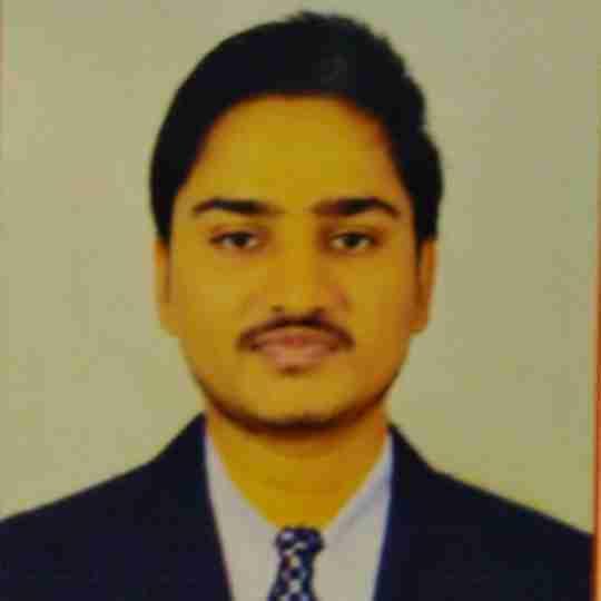 Dr. Chetan Metkar's profile on Curofy
