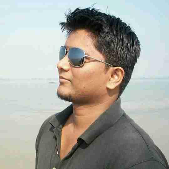 Dr. Abhisar Panda's profile on Curofy