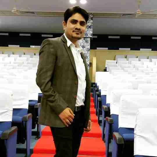 Dr. Rakesh Darbar's profile on Curofy