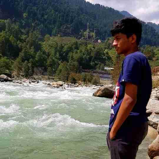 Ashwin D's profile on Curofy