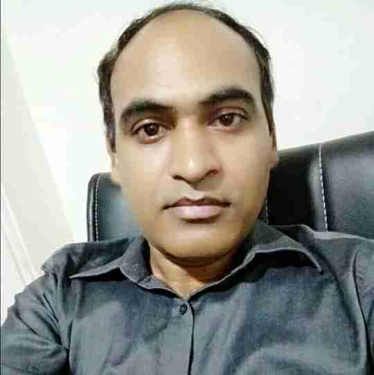 Dr. Shailesh Kr. Pankaj's profile on Curofy