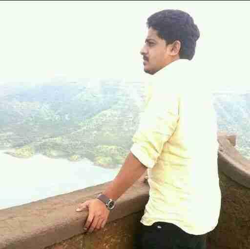 Dr. Mahesh Ambhure's profile on Curofy