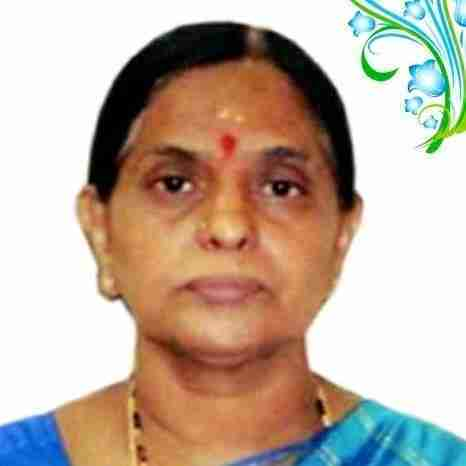 Dr. Lakshmi A.D.V's profile on Curofy