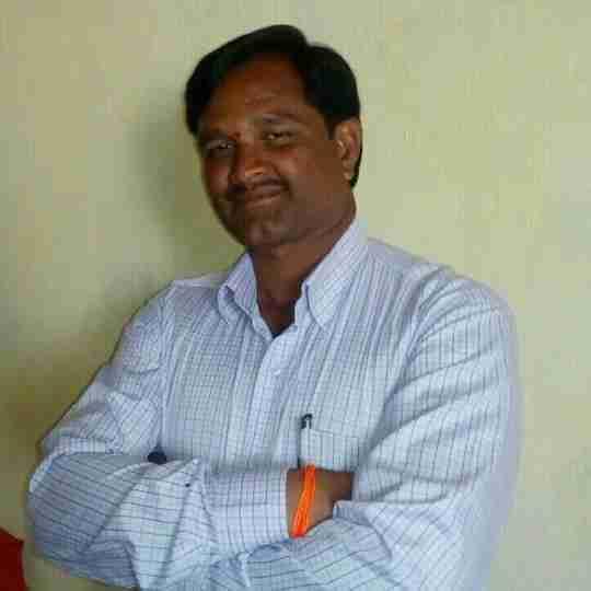 Dr. Baliram Chavan's profile on Curofy
