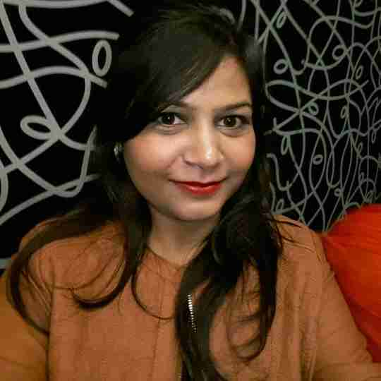 Dr. Priyanka Garg's profile on Curofy