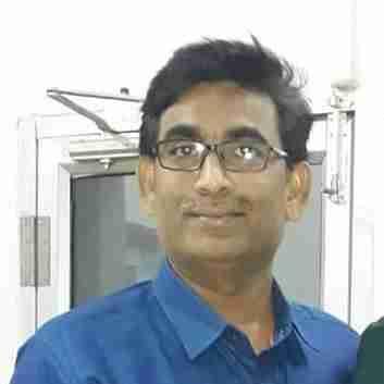 Dr. Shaik Mahaboob Basha's profile on Curofy