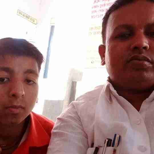 Dr. Vivek Kr Raushan's profile on Curofy