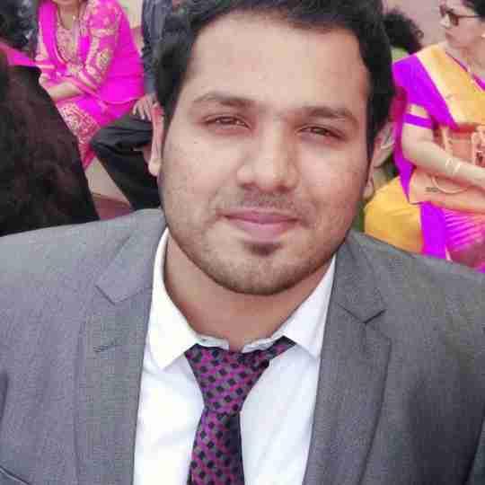 Dr. Abhimanyu Punja's profile on Curofy