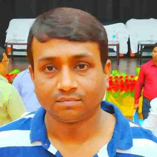 Dr. Mahadeo Mandal's profile on Curofy