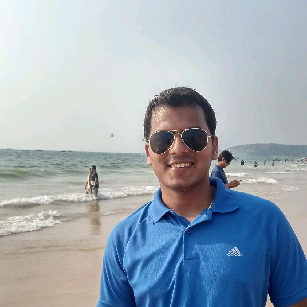 Suranjan Kumar Singh's profile on Curofy