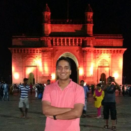 Dr. Gaurav Kumar Singh