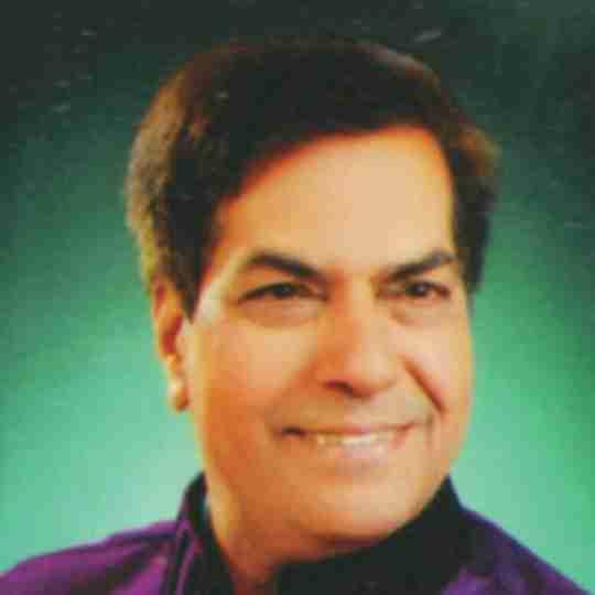 Dr. Suresh Govardhandas Agrawal's profile on Curofy
