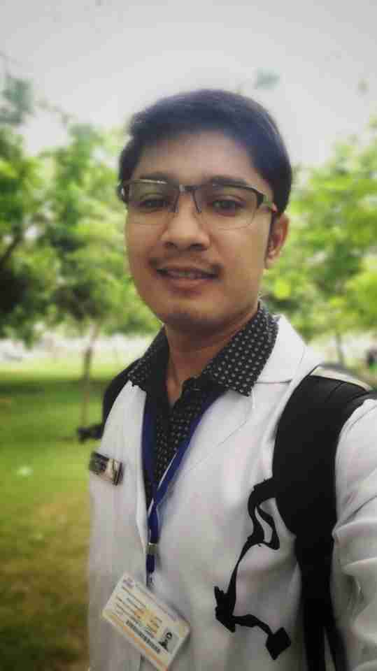 Dr. Piyush Padhiyar's profile on Curofy