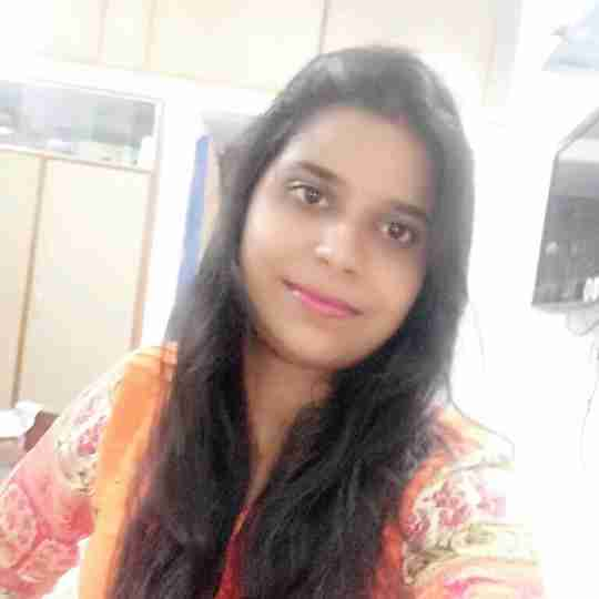 Dr. Anu Joshi (Pt)'s profile on Curofy