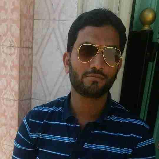 Dr. Azhar Ali Asgar Ali Ali's profile on Curofy
