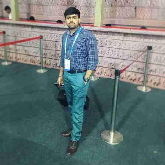 Dr. Nihal Kumar Reddy's profile on Curofy
