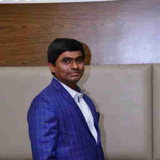 Dr. Naveen Kumar's profile on Curofy
