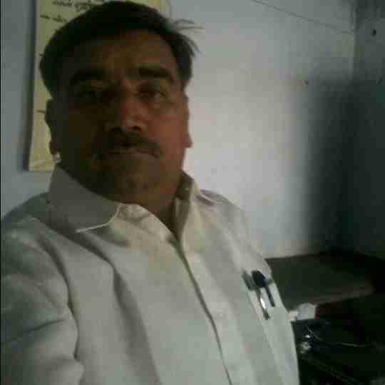 Dr. Dashrathbhai N's profile on Curofy