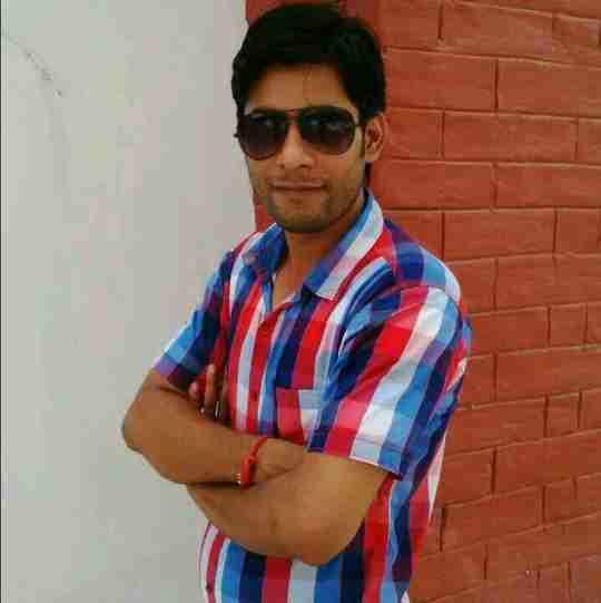 Amaresh Mohan's profile on Curofy