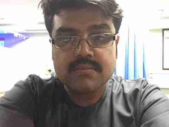 Dr. Jamal Mohd Shaji's profile on Curofy