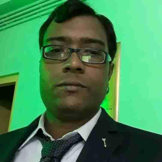 Dr. Subhajit Patra's profile on Curofy
